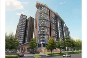 1 bedroom condo  for sale in Sims Drive, District 14