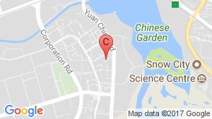 Lake Vista @ Yuan Ching location map