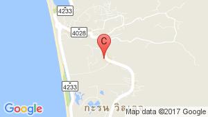 2 Bedroom Villa for sale in Riviera Residence Phuket, Karon, Phuket location map